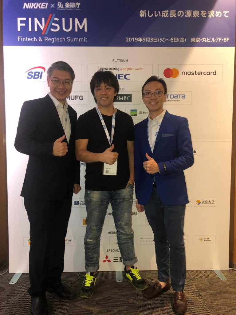 Malaysia joins APAC RegTech Network at Fin/Sum in Tokyo